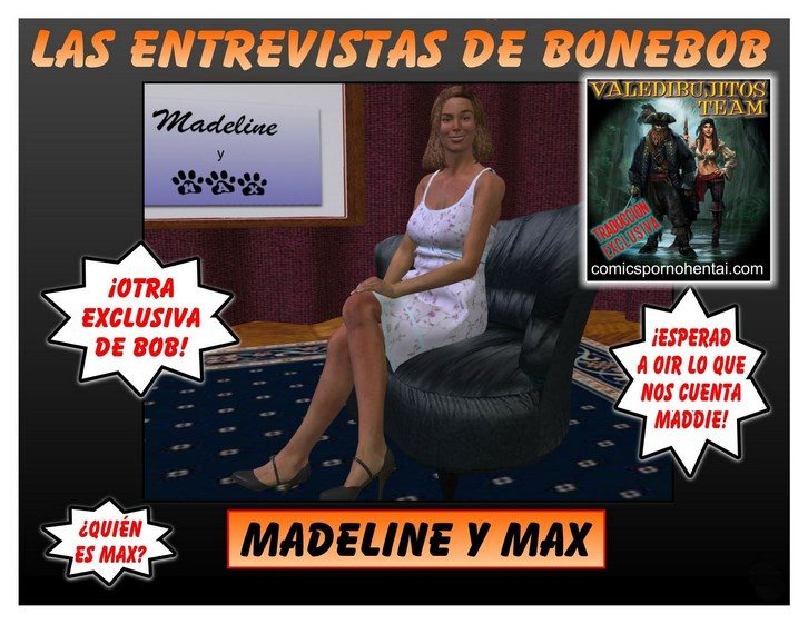 madeline-y-max 1