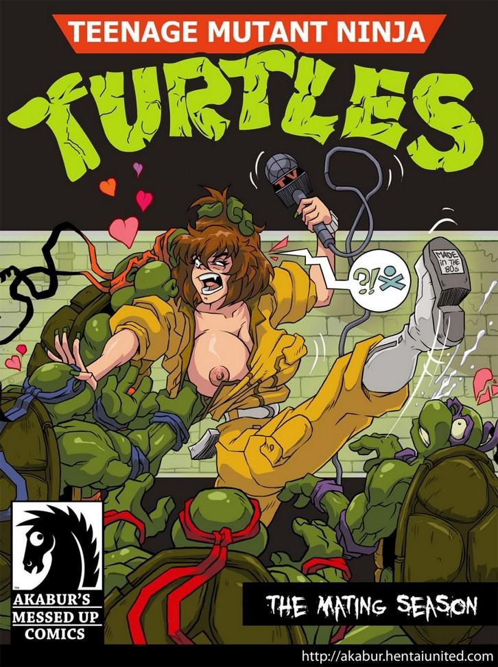 mating-season-tortugas-ninja 1