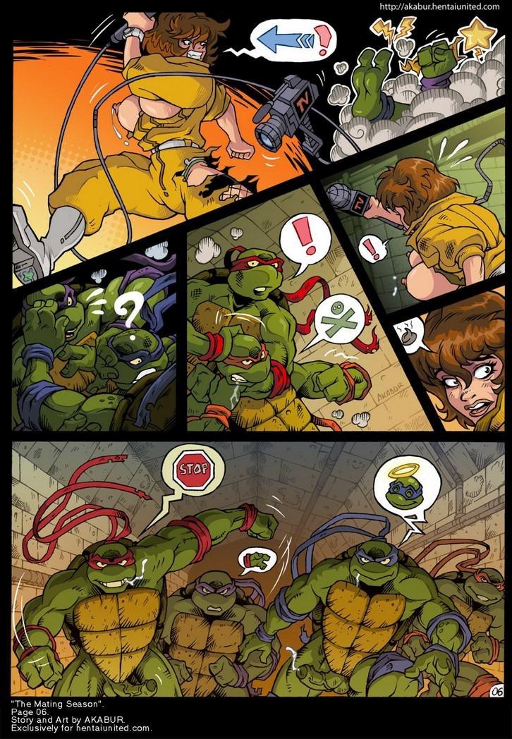 mating-season-tortugas-ninja 7