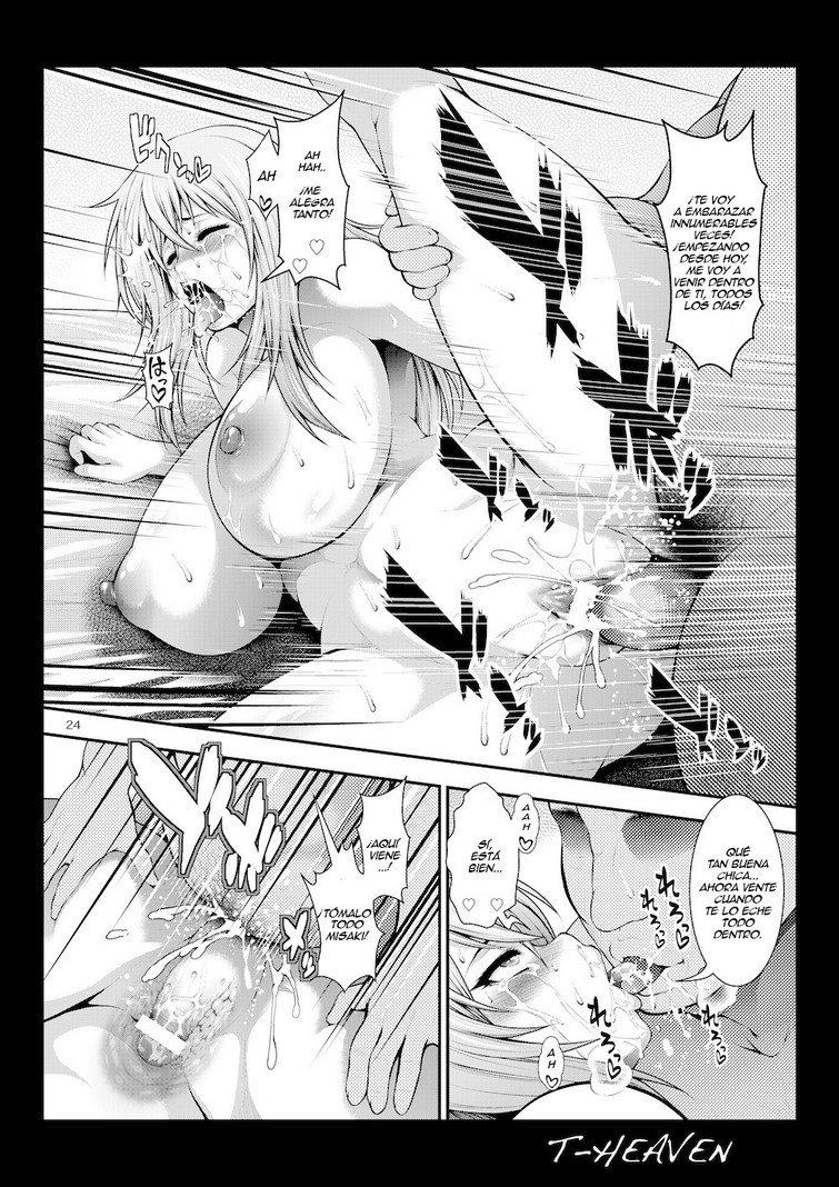 misaki-fight-2 25