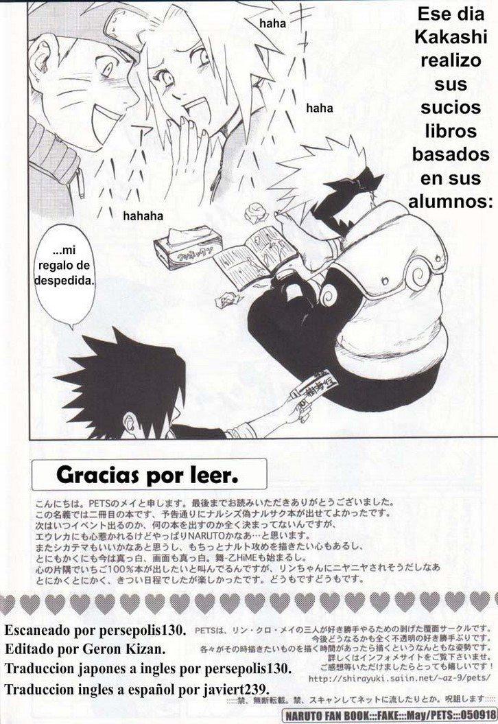 Naruto Fake
