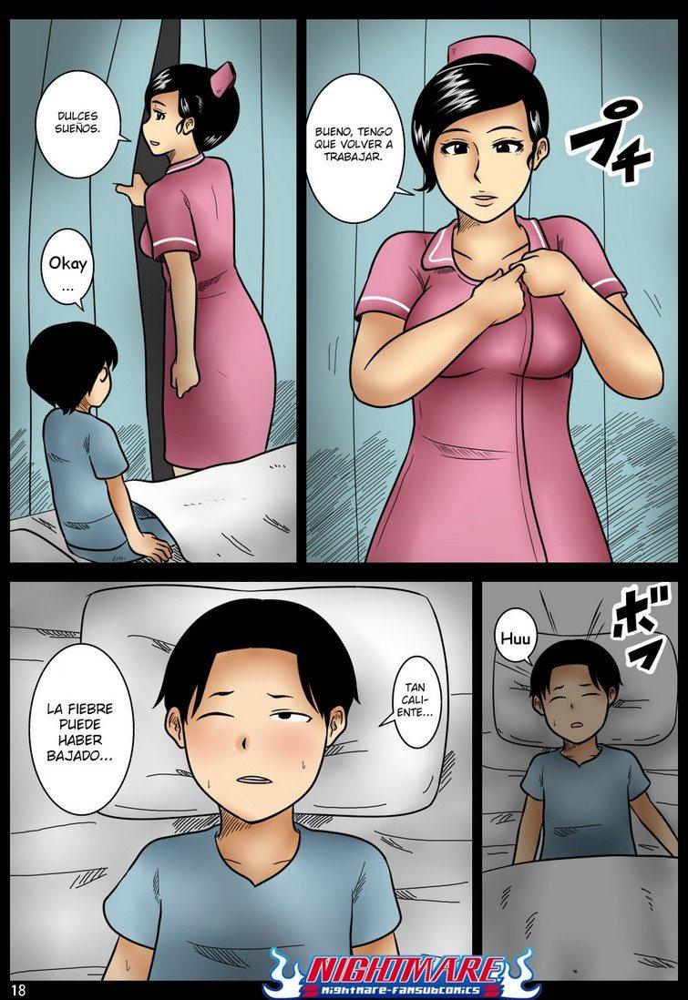 nursing 18