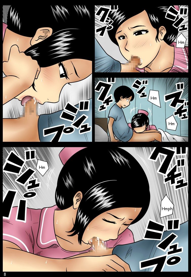 nursing 8