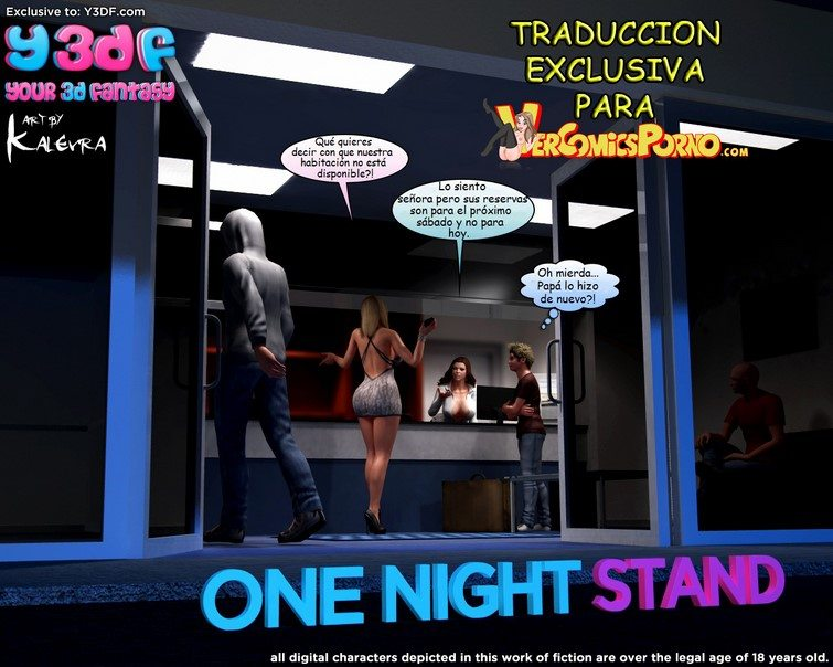 one-night-stand-exclusivo 1