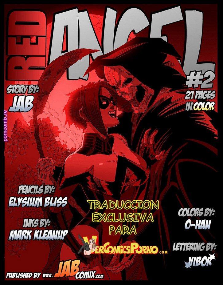 red-angel-2-traduccion-exclusiva 1