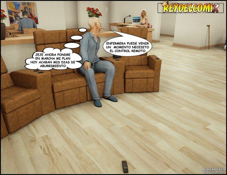 retirement-home-blackadder-con-texto 4