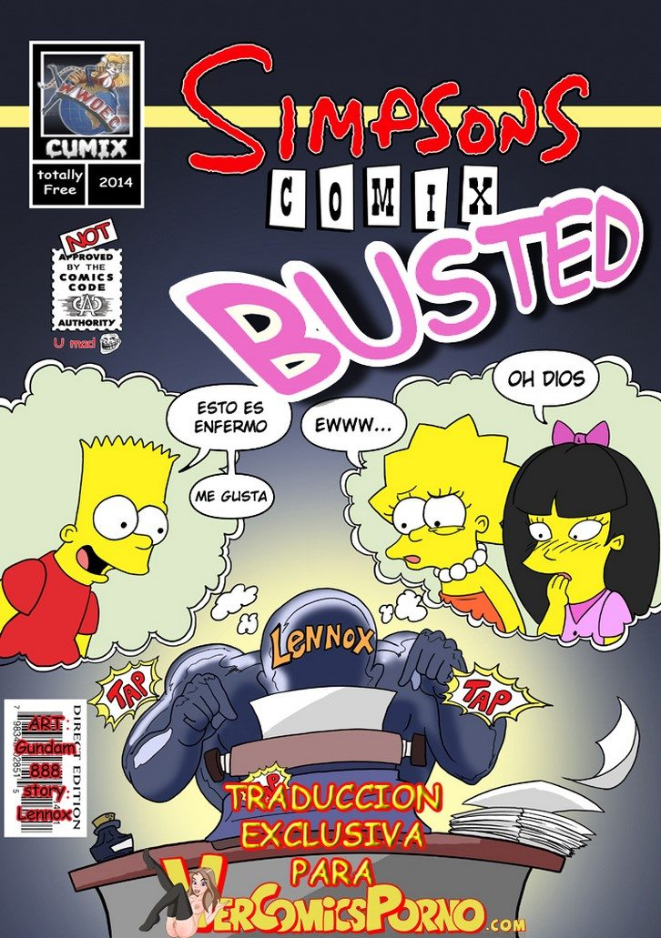 simpsons-busted-en-proceso 1