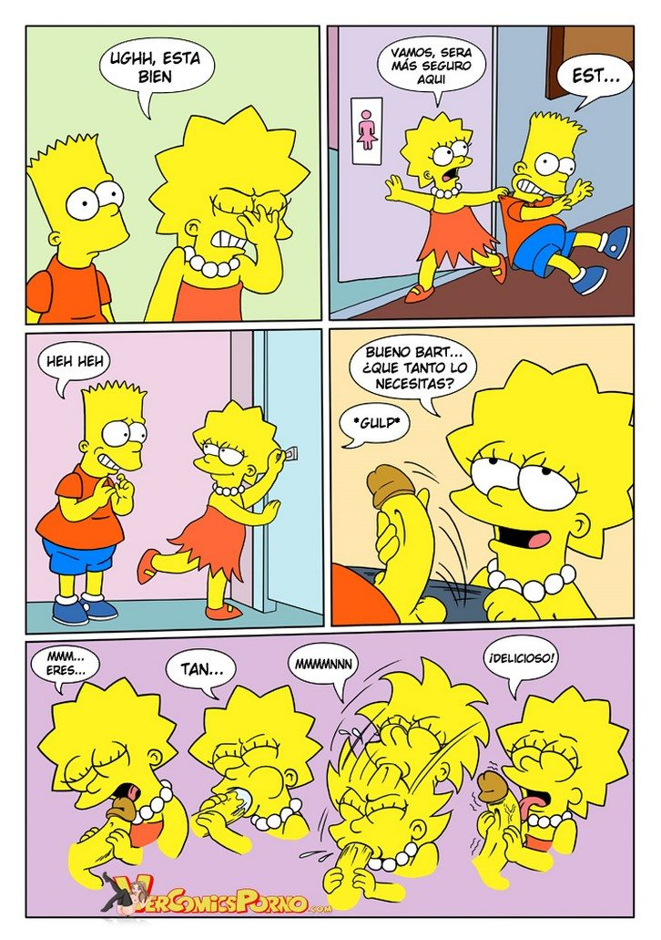 simpsons-busted-en-proceso 3