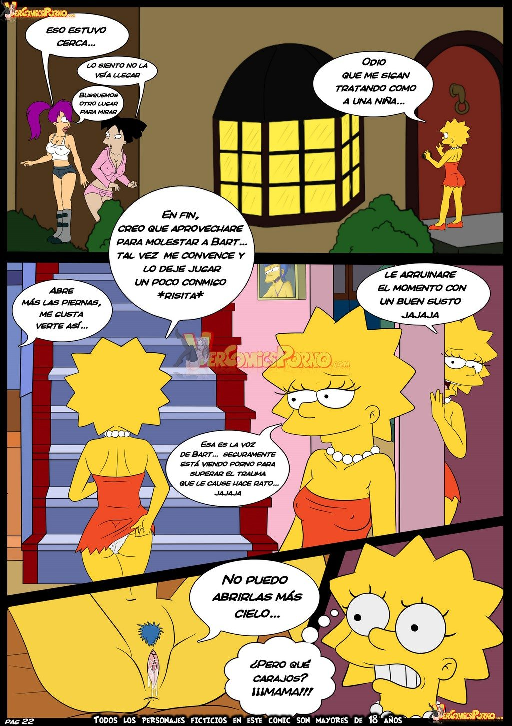simpsorama-capitulo-1-original-exclusivo 23