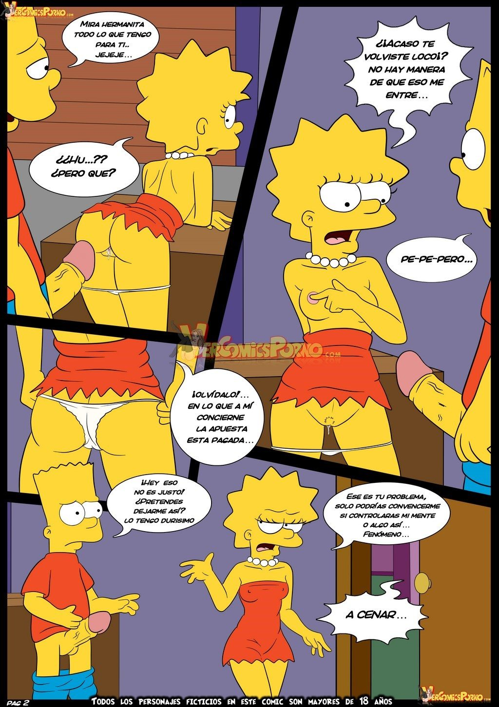 simpsorama-capitulo-1-original-exclusivo 3