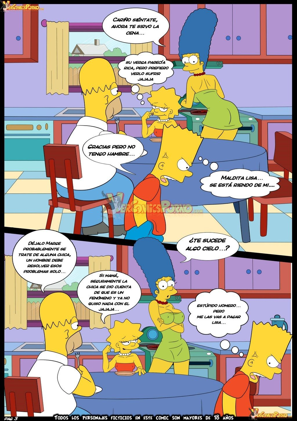 simpsorama-capitulo-1-original-exclusivo 4
