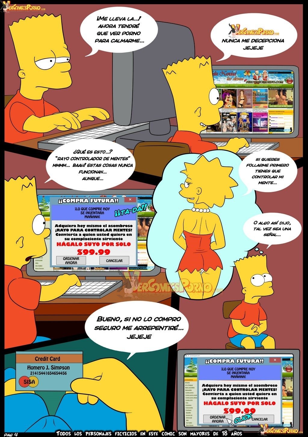 simpsorama-capitulo-1-original-exclusivo 5