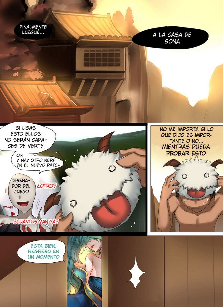 sonas-home-first-part-exclusivo 2