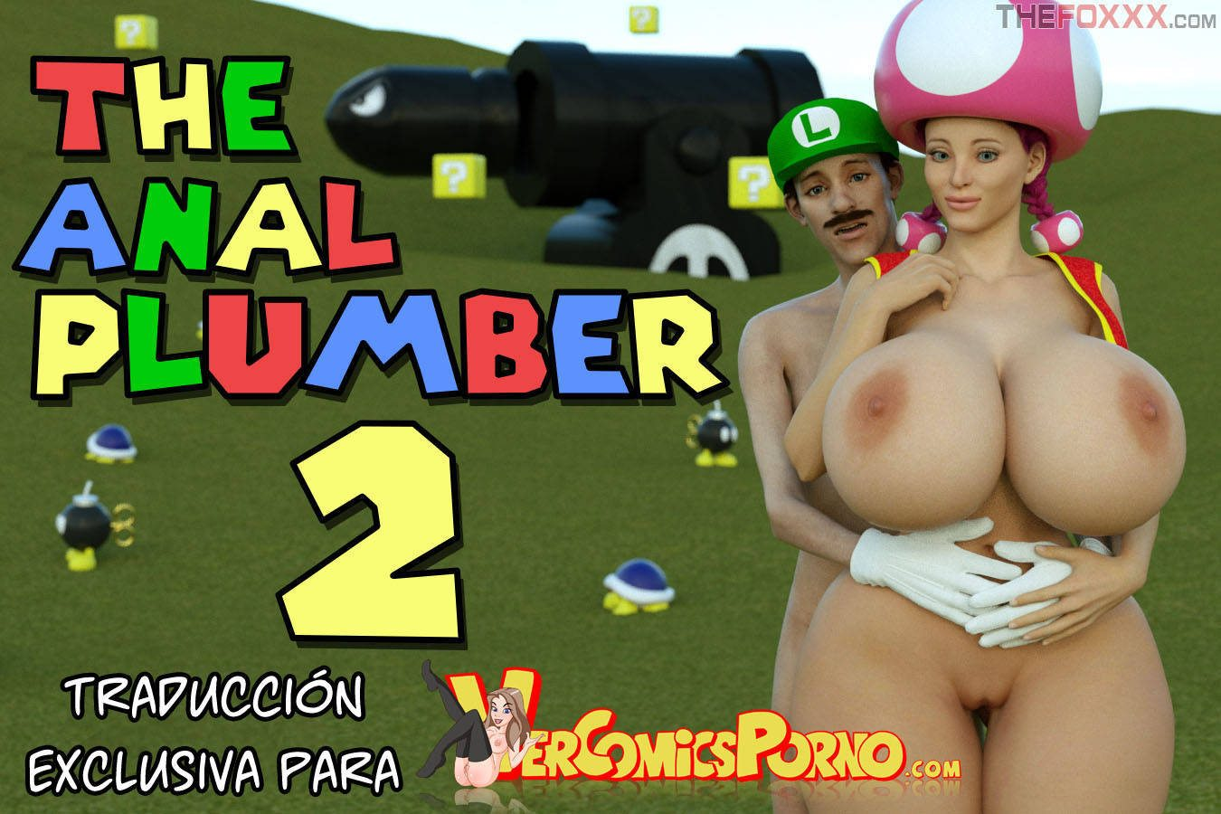 the-anal-plumber-2-traduccion-exclusiva 1