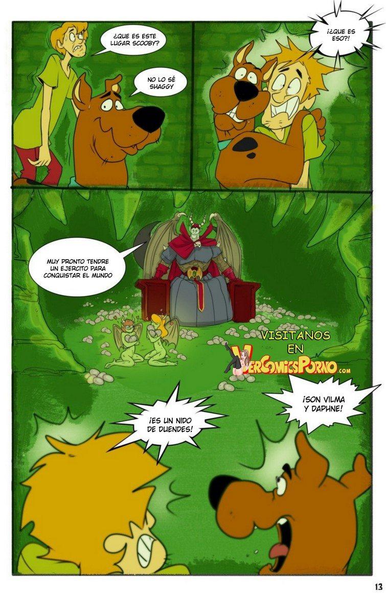 the-goblin-king-1-scooby-doo-exclusivo 14