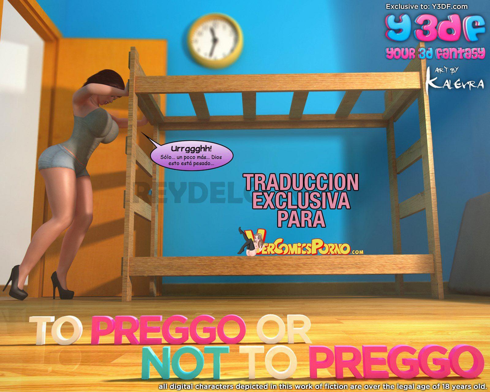to-preggo-or-not-to-preggo-exclusivo 1