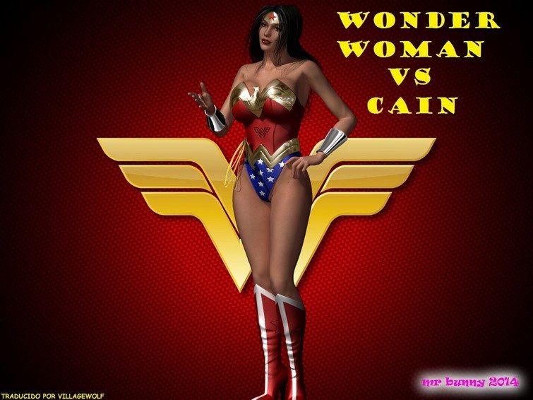 wonder-woman-vs-cain 1