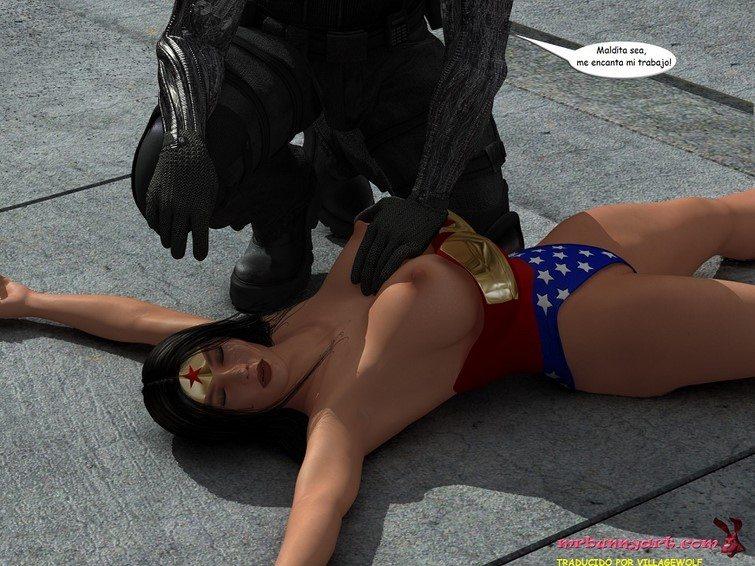 wonder-woman-vs-cain 10