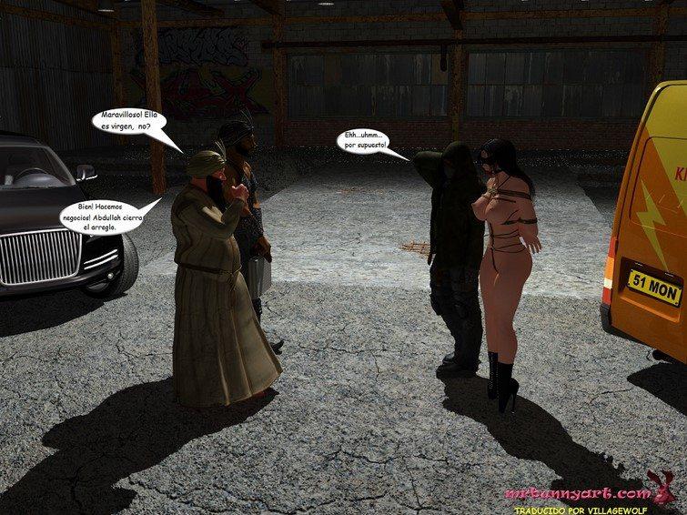 wonder-woman-vs-cain 33