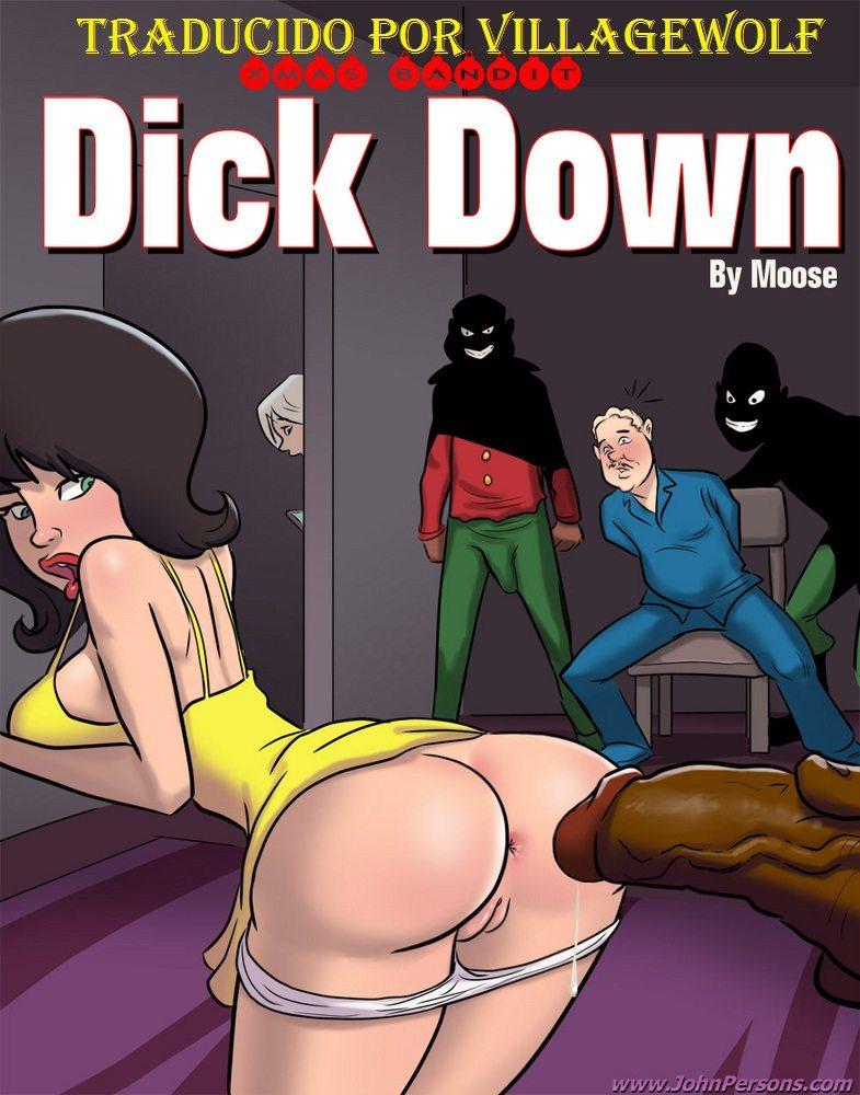 xmas-bandit-dick-down 1